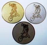 Cyklistika MAXI emblémy A 2 č.73