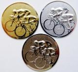 Cyklistika MINI emblémy A11č.16