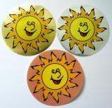 Sluníčko MINI loga