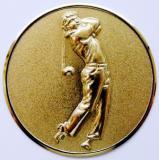 Golf MAXI emblém A12č.17