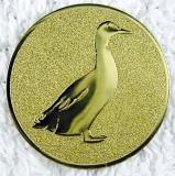 Kachna MINI emblém A1č.52