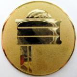 Korfbal MAXI emblém A2č.9