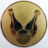 Kuželky MAXI emblém A2č.41