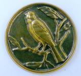 Pták MINI emblém