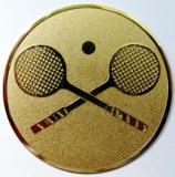 Squash MAXI emblém A 2 č.35
