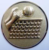 Volejbal MAXI emblém A12č.64