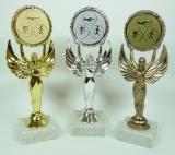 Triatlon trofeje