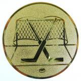 Lední hokej MAXI emblém A2č.142