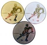 Lední hokej MINI emblémy A1č.99