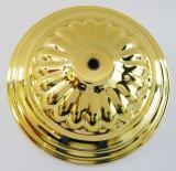 Poklice na sportovní poháry 18 cm E 417-zlatá