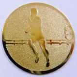 Přespolní běh MINI emblém A1č.23
