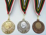 Atletika medaile - víceboj D28B - 6