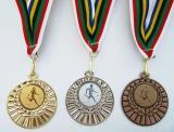 Atletika medaile - MUŽ D28B-25
