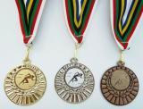 Atletika medaile - ŽENA D28B-26