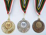 Atletika medaile - BĚŽCI D28B-27