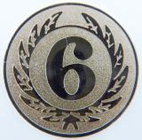 MINI emblém A 1-171-bronzový