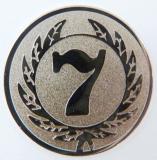 MINI emblém A 1-172-bronzový