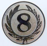 MINI emblém A1-173-bronzový
