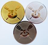 Curling emblémy MAXI A 2 č.128