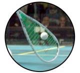 Squash MAXI logo L 2 č.122