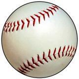 Baseball MAXI logo L 2 č.126