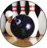 Bowling MAXI logo L 2 č.150