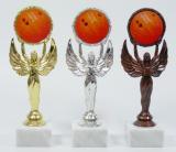Bowling trofeje F32-830-L149