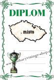 Diplom A4 D č.3
