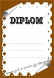 Diplom A4 D č.35