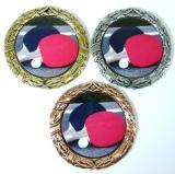 Ping pong medaile D 8D-163
