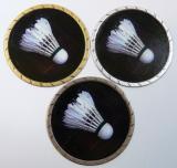 Badminton MAXI loga KL 160