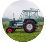 Traktor MINI logo L1č.167
