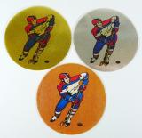 Lední hokej MINI loga L1č.180