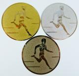 Atletika emblémy MINI A1č.25