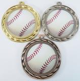 Baseball medaile D9A-L126