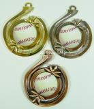 Baseball medaile D31A-L126
