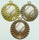 Baseball medaile D28B-L126