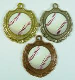 Baseball medaile D12A-L126