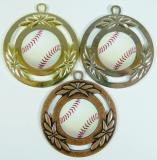 Baseball medaile D79A-L126