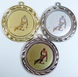 Sjezd (slalom) medaile D9A-95