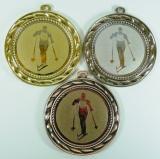 Běžky medaile D9A-96