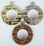 Volejbal medaile D 28C-206