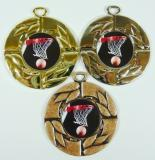 Košíková medaile D28C-212