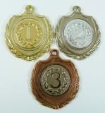 Medaile D12A-67-9
