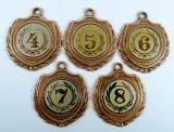 Medaile D12A-169-73