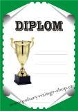 Diplom A4 D č.45