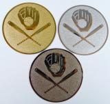 Basebal MAXI emblém A 2 č.140