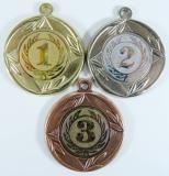Medaile D12C-105-7