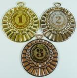 Medaile D28B-105-7