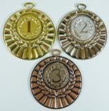 Medaile D28B-67-9